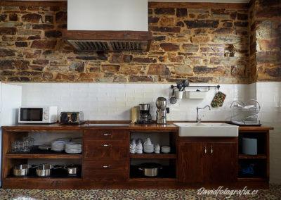 Cociña _ Albergue Cuartel (1)